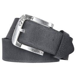 Mytem-Gear Damen Gürtel Leder Belt Ledergürtel...