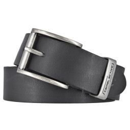 camel active Herren Ledergürtel / Leather Belt kürzbar...