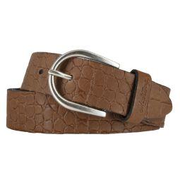 Mustang Gürtel für Damen 30 mm Echt Leder...