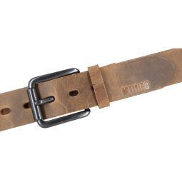 MUSTANG Herrengürtel Jeansgürtel Vollleder baileys 40 mm