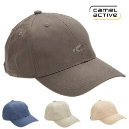 camel active Basecap CAP-6-Panel One Size