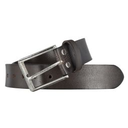 MYTEM GEAR Gürtel Ledergürtel Herrengürtel 40mm Braun