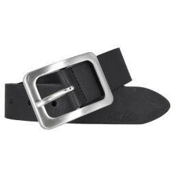 Tom Tailor Gürtel für Damen in schwarz