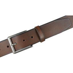 MYTEM-GEAR Gürtel Ledergürtel Herrengürtel Vollleder 40mm