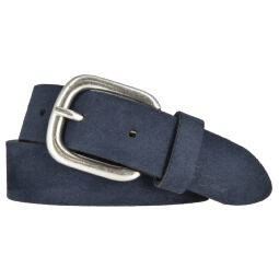 TOM TAILOR Damen Leder Gürtel Belt Ledergürtel...