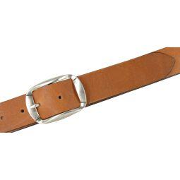 Damengürtel cognac 35mm Mytem-Gear (MGD1100) 100