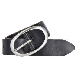MYTEM-GEAR Damen Leder Gürtel 35 mm Vollrindleder Damengürtel 105