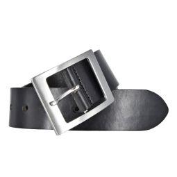 MYTEM-GEAR Damen Leder Gürtel 40 mm Vollrindleder Damengürtel 85