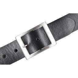 MYTEM-GEAR Damen Leder Gürtel 40 mm Vollrindleder Damengürtel 95